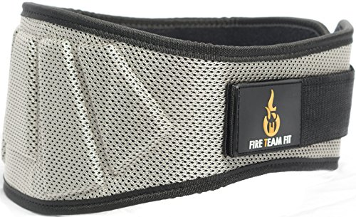 Fire Team Fit Weightlifting Olympic product image