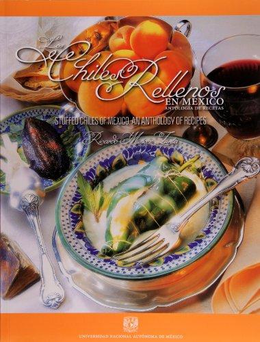 Ebook pdf los chiles rellenos en mexico antologia de recetas antologia de recetas english and spanish edition forumfinder Image collections