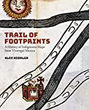 "Alex Hidalgo, ""Trail of Footprints: A History of Indigenous Maps from Viceregal Mexico"" (U Texas Press, 2019)"