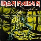 Piece of Mind by Iron Maiden (1998-09-28)