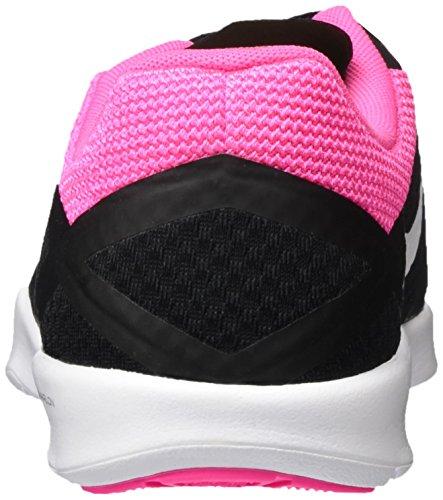 pink Lux Laufschuhe Mehrfarbig Blast Schwarz Damen Nike Tr Lunar Weiß IH1fxqn8
