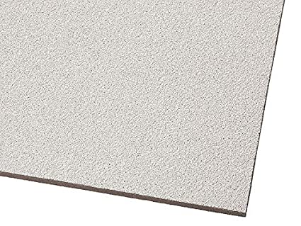Armstrong Acoustical Ceiling Tile 24 Width 48 Length 5