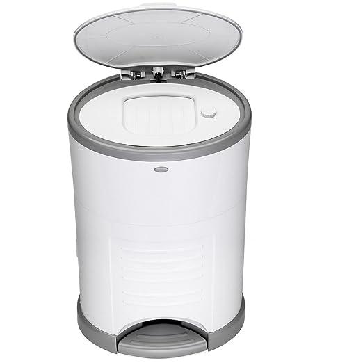 Korbell M220DS - Cubos de basura para pañales y recambios: Amazon.es: Bebé