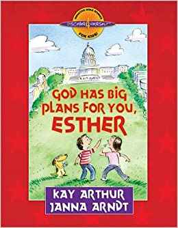 ;TOP; God Has Big Plans For You, Esther (Discover 4 Yourself Inductive Bible Studies For Kids (Paperback)). Arizona Jerome People Todos Lunes llegaron Estate