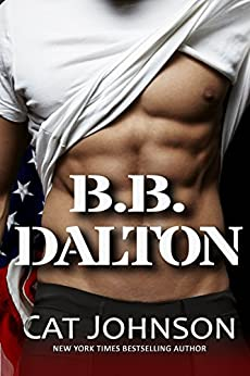 BB Dalton (Red, Hot, & Blue Book 4) by [Johnson, Cat]