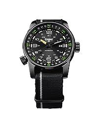 Traser P68 Pathfinder Swiss Automatic Tritium Watch