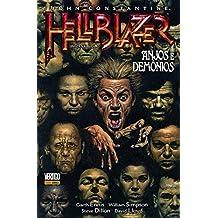 Hellblazer Infernal Vol. 03