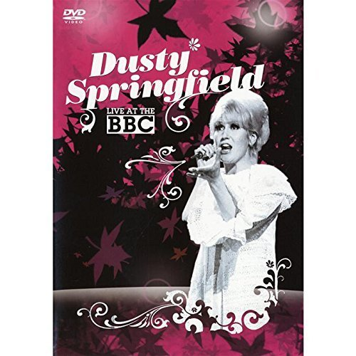 Dusty Springfield: Live at the BBC by Universal Music