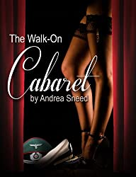 The Walk-On Cabaret: Part One of the Cabaret Trilogy (English Edition)