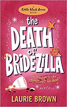 Book The Death of Bridezilla