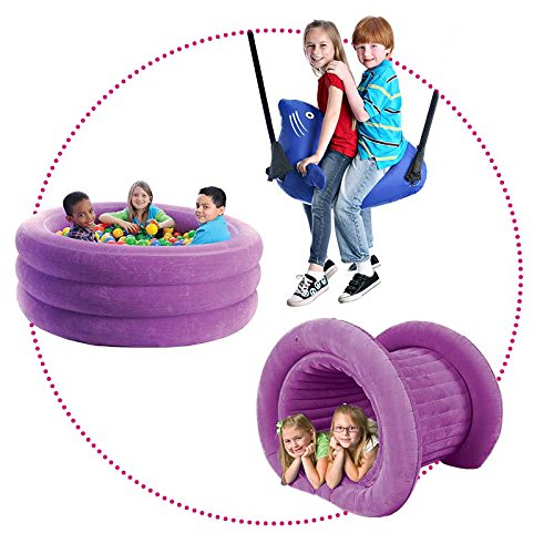 Air-Lite Sensory Kit by Fun and Function (Image #4)