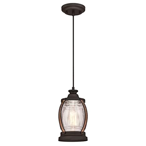 Westinghouse 63617 Luminaria Colgante de Interior de una ...