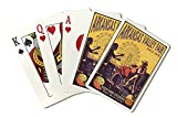 Arkansas Valley Fair - Rocky Ford, Colorado (Playing Card Deck - 52 Card Poker Size with Jokers)