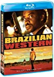 Cover Image for 'Brazilian Western (Bluray/DVD Combo)'