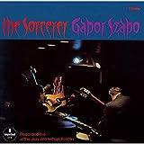 Gabor Szabo: Sorcerer (Audio CD)