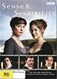 Sense and Sensibility [2008] [DVD] [NON-USA Format, PAL, Region 4 Import - Australia] [2008]