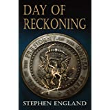 Day of Reckoning (Shadow Warriors Book 3)