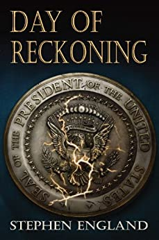 Day of Reckoning (Shadow Warriors Book 2) by [England, Stephen]