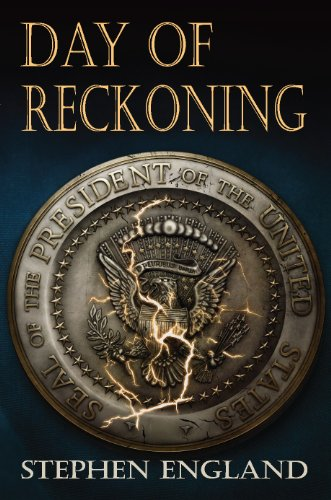 Day of Reckoning (Shadow Warriors Book 3) by [England, Stephen]