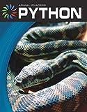Python (21st Century Skills Library: Animal Invaders)