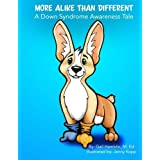 More Alike Than Different: A Down Syndrome Awareness Tale