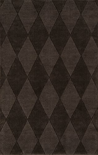 Momeni Rugs  Metro Collection Hand Loomed Contemporary Runner Area Rug, 2'3