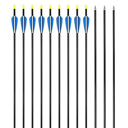 33 in carbon arrows - 1
