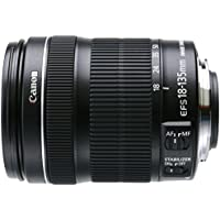 Canon EF-S 18-135mm f/3.5-5.6 IS STM Lens (Certified Refurbished)