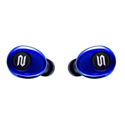 e296cd44674 Soul Electronics ST-XS Superior High Performance True Wireless Earphones,  Bluetooth Earbuds w/