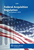 img - for Federal Acquisition Regulation (FAR) as of 01/2010 book / textbook / text book