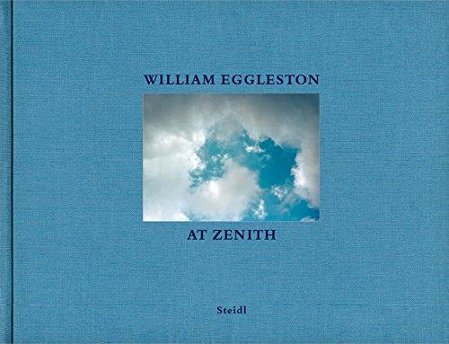 William Eggleston: At Zenith