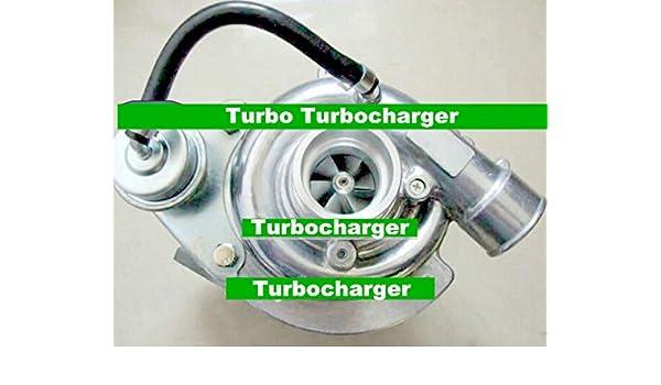 GOWE turbo turbocompresor de CT9 17201 - 30030 17201-ol030 Turbo turbocompresor para Toyota HiAce Hilux Hi-Lux Vigo D4D 2.5L 2 kd-ftv 2 KD FTV 2 kdftv 102hp ...