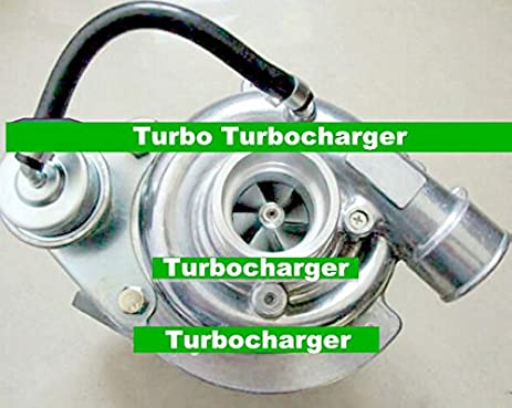 GOWE Turbo Turbocharger for CT9 17201-30030 17201-OL030 Turbo Turbocharger For TOYOTA Hiace