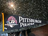 Pittsburgh Pirates 1950's full size Pennant