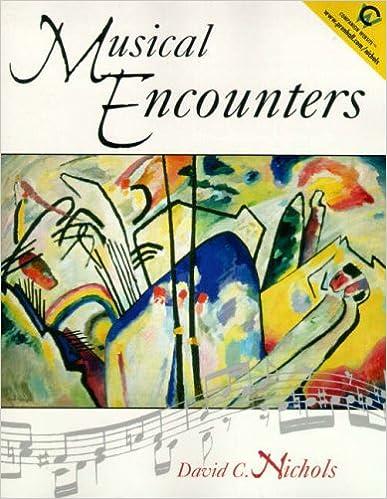 Book Musical Encounters