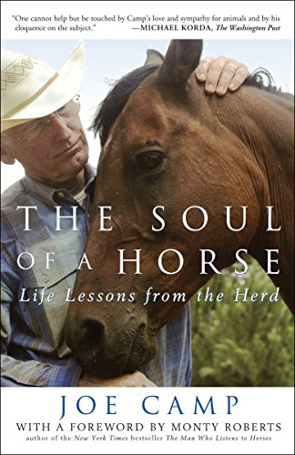 The Soul of a Horse: Life Lessons from the Herd (Best Horse Ranches In America)
