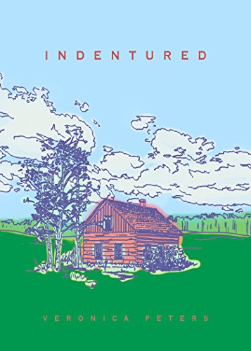 Indentured by [Peters, Veronica]