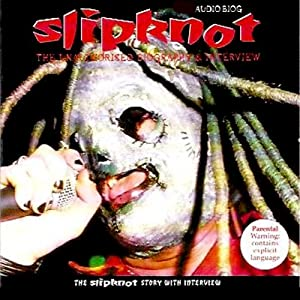 Slipnot: A Rockview Audiobiography Speech