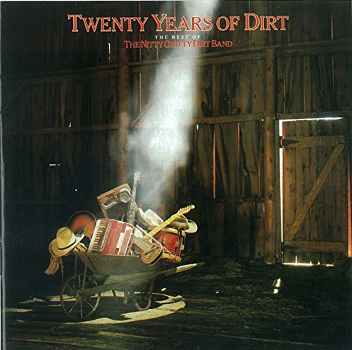 Twenty Years Of Dirt - The Best Of