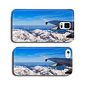 Mountains Alps at Austria cell phone cover case iPhone6 Plus