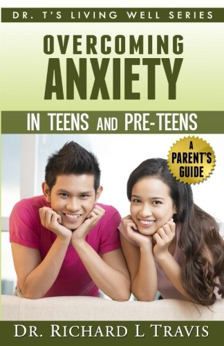 Overcoming Anxiety Teens Pre Teens Parents product image
