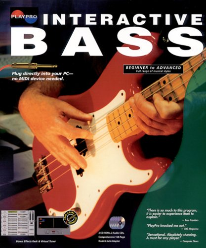 Interactive Bass (Interactive Bass)