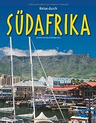 Reise durch SÜDAFRIKA - Ein Bildband mit über 180 Bildern - STÜRTZ Verlag