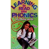 Learn to Read With Phonics 2