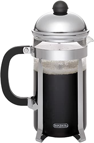 BonJour Coffee Stainless Steel French Pre