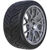 Federal 595RS-RR Performance Radial Tire - 215/45ZR17 87W