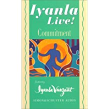 Iyanla Live! Volume 4: Commitment