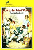 How to Eat Fried Worms, Thomas Rockwell, 0440228085