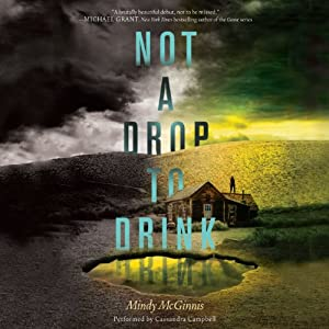 Not a Drop to Drink Audiobook
