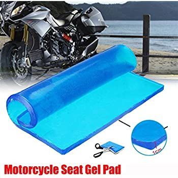 Amazon.com: conformax Asiento de Moto Gel Pad – Medium RP ...